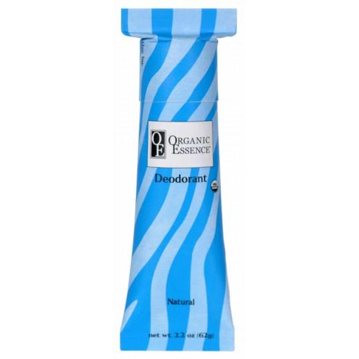 ORGANIC ESSENCE NATURAL DEODORANT - BIO Dezodorant bez esenciálnych olejov - Vzorka 10g