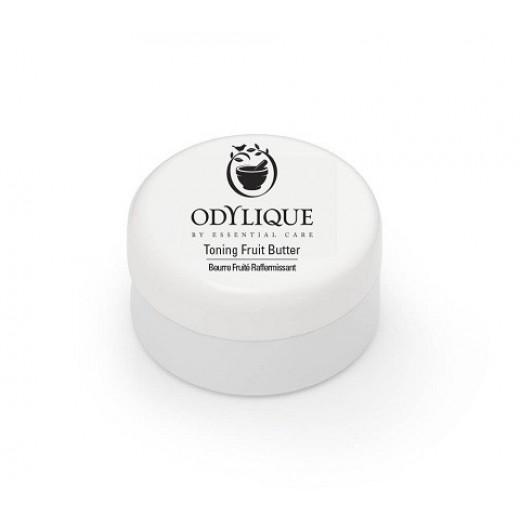 ODYLIQUE - Tonizujúce Telové Maslo s vôňou YLANG YLANG a BERGAMOTU - Vzorka 5g