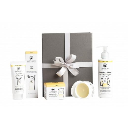 ODYLIQUE - Darčekový balíček BABY