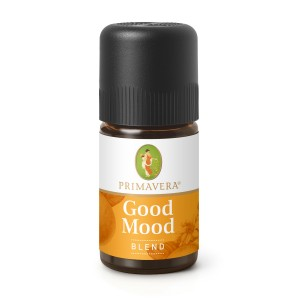 PRIMAVERA - Vonná zmes Good Mood 5ml