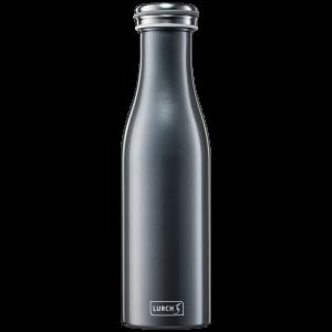 LURCH - Trendy termofľaša 500 ml Anthracite