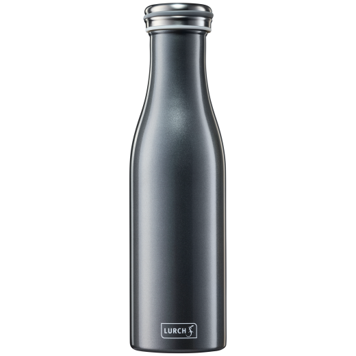 LURCH - Trendy termofľaša 500 ml Anthracite