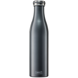 LURCH - Trendy termofľaša 750 ml Anthracite