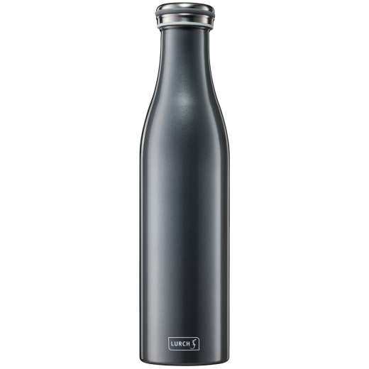 LURCH - Trendy termofľaša 750 ml Anthracite