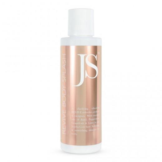 JANE SCRIVNER Body Splash Oil - Telový a kúpeľný olej REVIVE  – Osvieženie mysle 150ml