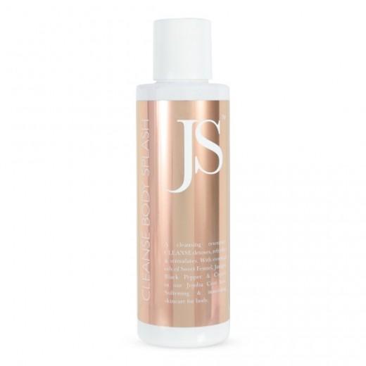 JANE SCRIVNER Body Splash Oil - Telový a kúpeľný olej Cleanse – Očista 150ml