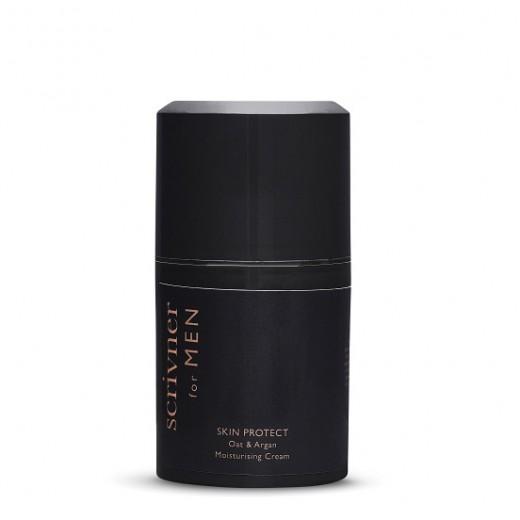 Scrivner for MEN Skin Protect - Hydratačný krém 50ml
