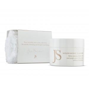 JANE SCRIVNER NOURISHING CLEANSER - Výživný luxusný čistiaci balzam - Vzorka 5ml