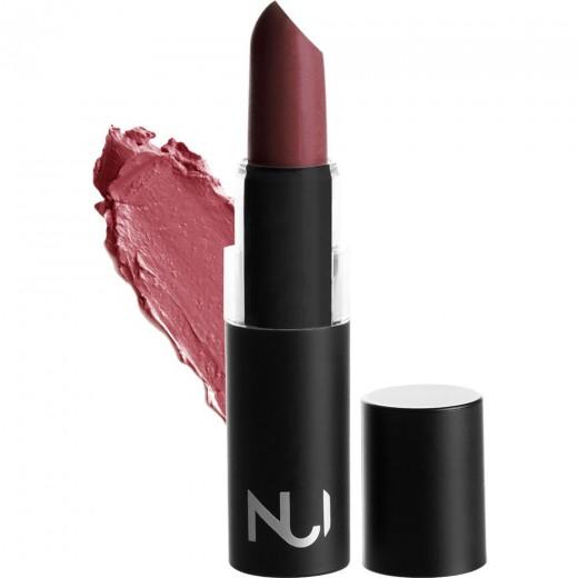 NUI COSMETICS - Prírodný Vegánsky Rúž na Pery AKONA 4,5g