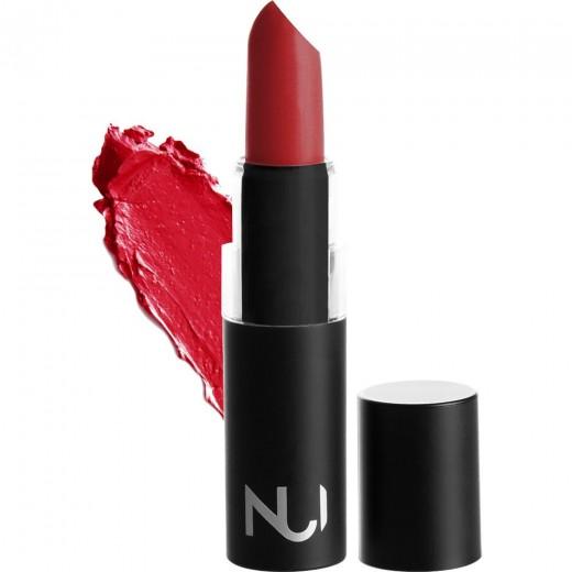 NUI COSMETICS - Prírodný Vegánsky Rúž na Pery AROHA 4,5g