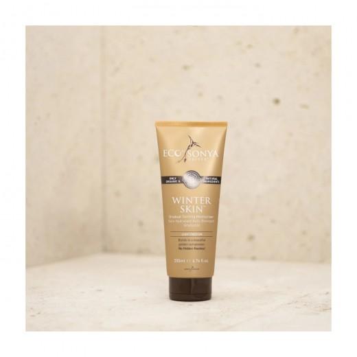 Eco by Sonya Winter Skin - Prírodné samoopaľovacie mlieko 200ml