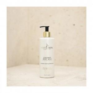 Eco by Sonya Coconut Body Milk - Prírodné telové mlieko 375ml