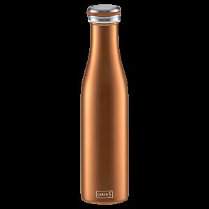 LURCH - Trendy termofľaša 750 ml Bronze Metallic