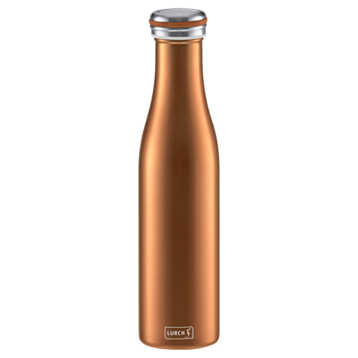 LURCH - Trendy termofľaša 750 ml Bronze Metallic