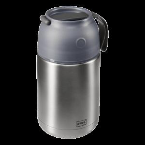 LURCH - Termoska Iso-Pot 680 ml Grey-Metallic