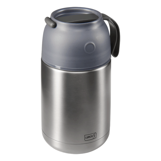 LURCH - Termoska Iso-Pot 680 ml Grey-Metallic