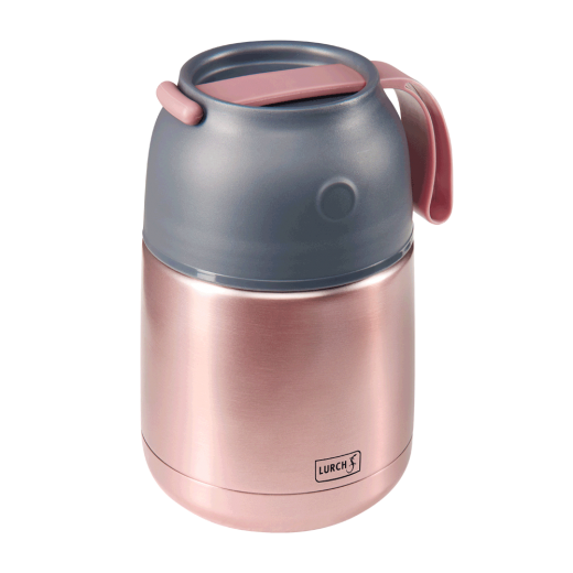 LURCH - Termoska Iso-Pot 450 ml Rose Gold