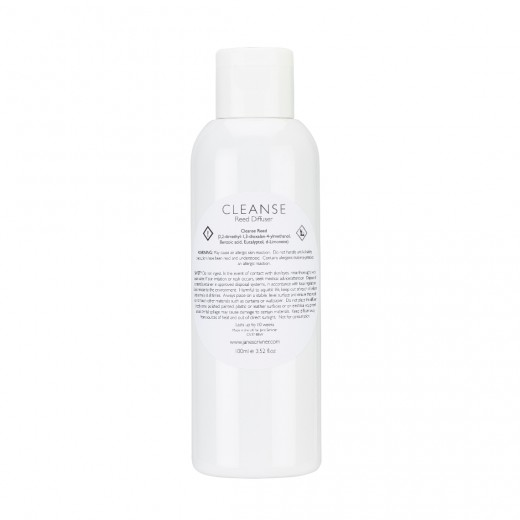 JANE SCRIVNER - Náplň do aróma difuzéru Cleanse - Očista 100ml