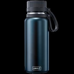 LURCH - Outdoorová termofľaša 500 ml Night blue