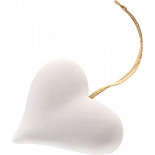 PRIMAVERA - Aróma kameň Srdiečko biele