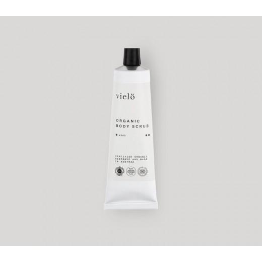 Vielö Organic Body Scrub – Organický telový peeling 50ml