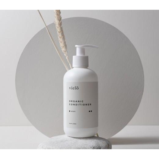 Vielö Organic Conditioner – Organický kondicionér na vlasy - Vzorka 8ml