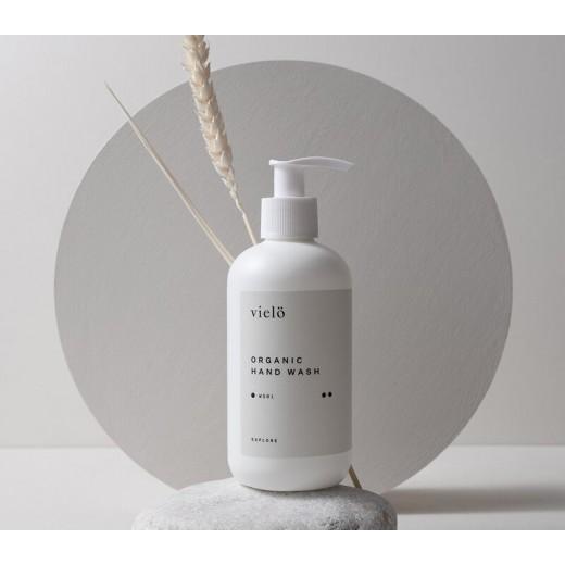 Vielö Organic Hand Wash – Organický umývací gél na ruky - Vzorka 6ml