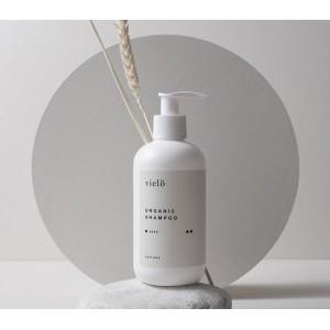 Vielö Organic Shampoo – Organický šampón na vlasy 250ml