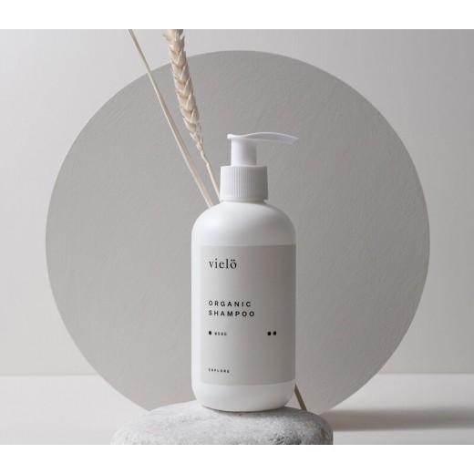 Vielö Organic Shampoo – Organický šampón na vlasy - Vzorka 8ml